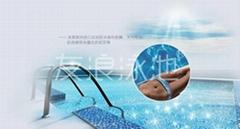 健身會所專用拆裝式泳池  西安友浪泳池
