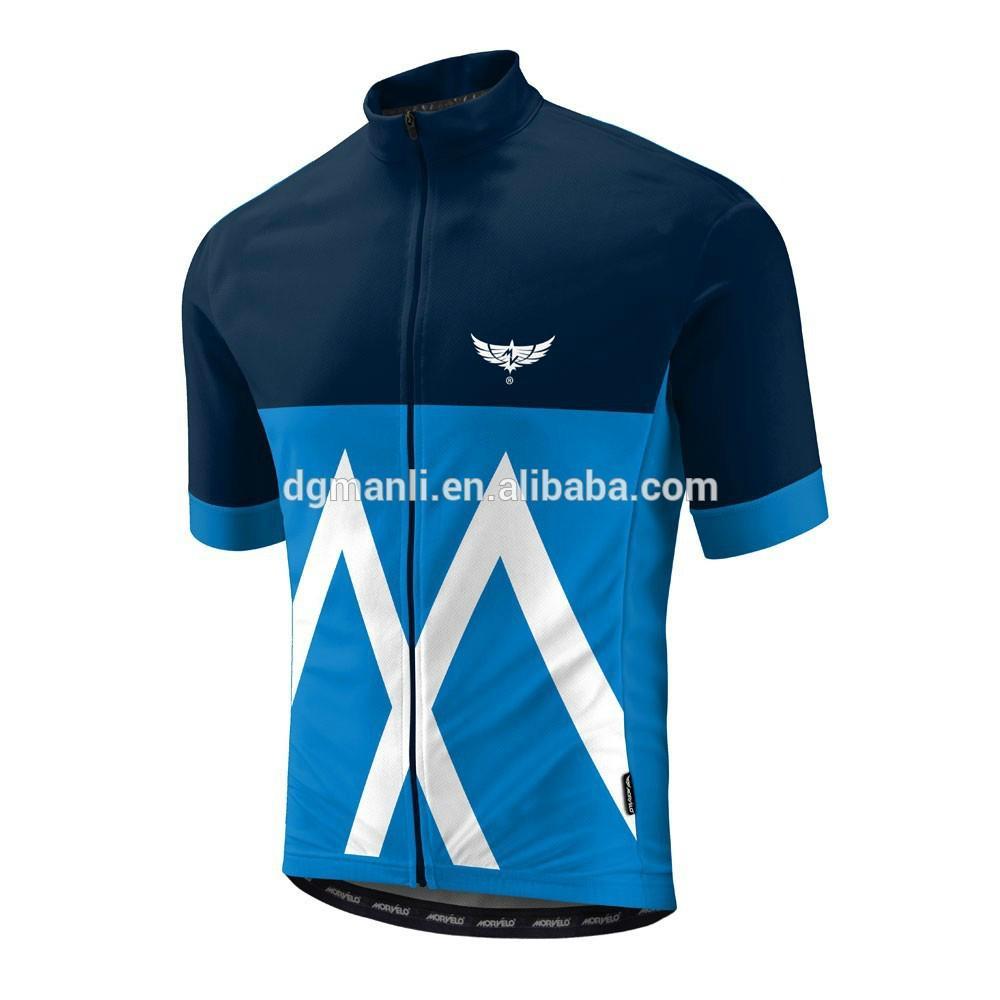 2016 Popular Cool Sublimation Custom Bike Cycling Jersey 2