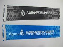 Sublimation printingh Digital Arm Sleeve with Lycra