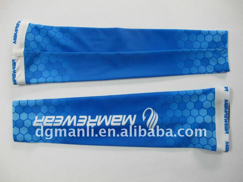 Sublimation printingh Digital Arm Sleeve with Lycra 5