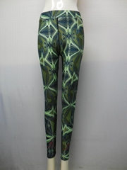 Hight Performance Dry Fit Spandex Compression Pants