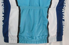 Custom Cycling jerseys from clothing manufctory