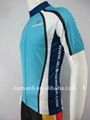 Custom Cycling jerseys from clothing manufctory 3