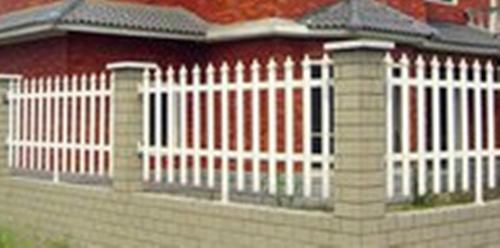 别墅护栏 3