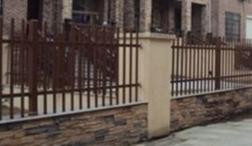 别墅护栏 4