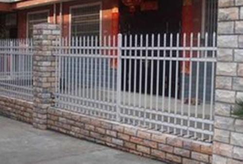 别墅护栏 5