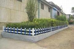 草坪防护栏