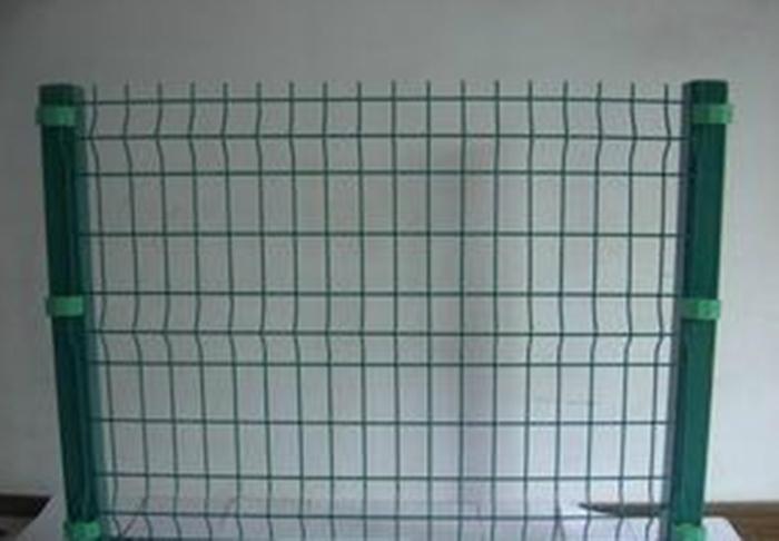 浸塑护栏 1
