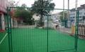 浸塑护栏 4