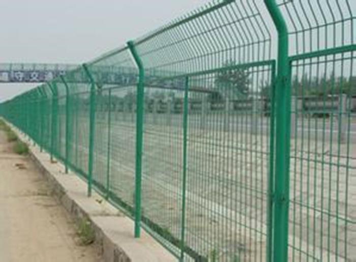 框架护栏 2