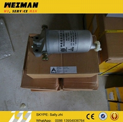 SDLG  fuel filter 13022658  for yuchai engine