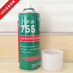 广研755清洗剂