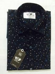 Printed shirt B30
