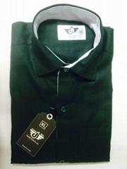 Plain shirt B18