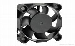 40mm DC Cooling Fan 4010 3D Printer Cooler Fan manufacture