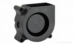 12V DC Blower Cooling Fan 40mm blower  40x40x20mm  Sleeve