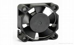 12V mini fan 30x10mm cooling fans  3CM dc brushless fan