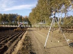 新款精農3000V激光平地機