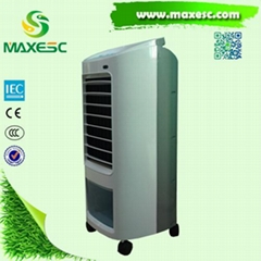 Maxesc household heating and cooling portable air cooler.
