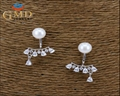 Custom design super quality beauty old fashion earring 2