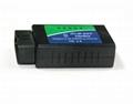 Elm327 Bluetooth Diagnostic Tool OBD2