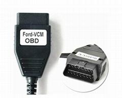 Obdii Diagnostic Tool Ford VCM Obdii Mini VCM for Ford