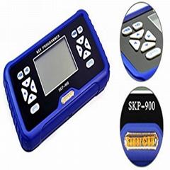 Original Skp900 Auto Key