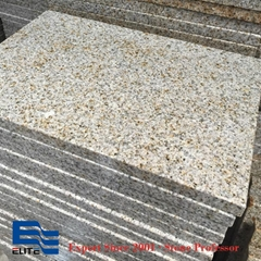 2cm G682 Sunset Gold Granite Tiles