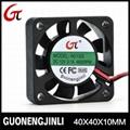 Manufacture selling 12V 4010 dc led