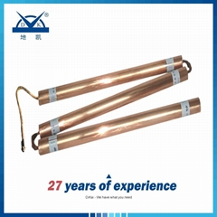 Ground Copper Electrode : Ground rod products diytrade china manufacturers