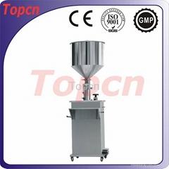 Liquid bottle filling machinery companies