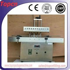 Aluminium Induction Heating Cap Sealing Machine