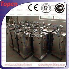 Used Piston Filling Machines manufacturers