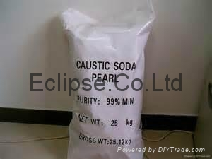 Caustic Soda 99% 4
