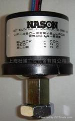 NASON壓力開關