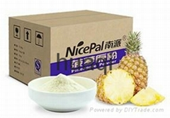 pineapple powder food additive natural extract