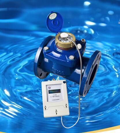 智能水表防水防雨納米塗層材料 2