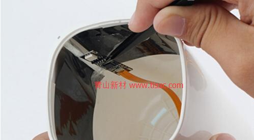 智能水杯PCB电板路纳米防水涂层 2