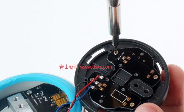 智能水杯PCB电板路纳米防水涂层 3