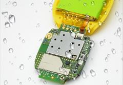 智能手表纳米防水防汗涂层