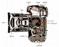 數碼相機PCB防水防潮防腐蝕納