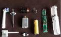 电动牙刷PCB线路板纳米防水涂