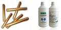 金属表面处理金属防腐防锈防指纹纳米涂层 3
