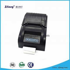 Support QR code thermal printer receipt pos wireless printer mobile printer