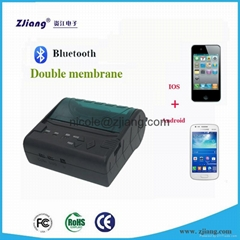 Handy 80mm bluetooth printer iOS mobile printer thermal wireless printer
