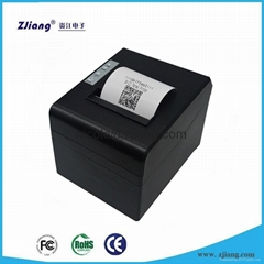 Wireless wifi kitchen receipt android wifi thermal printer with fast speed