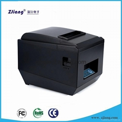 big desktop 80mm bluetooth printer thermal smart printer with auto cutter