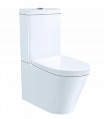 Sanitary Ware Toilet Products DIYTrade China