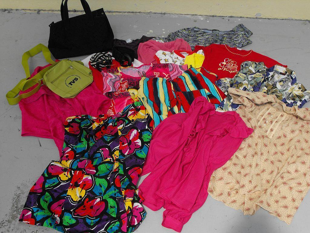 ladies silk blouse 3