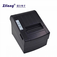 8220 WIFI android pos device WIFI direct thermal printer price with auto cutter
